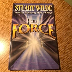 The force by Stuart Wilde